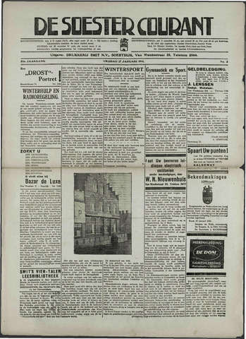 Soester Courant 1941-01-17