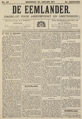 De Eemlander 1911-01-30