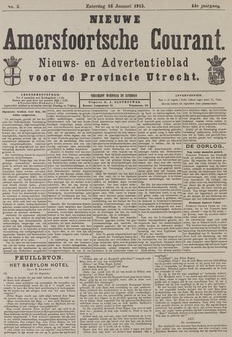Nieuwe Amersfoortsche Courant 1915-01-16