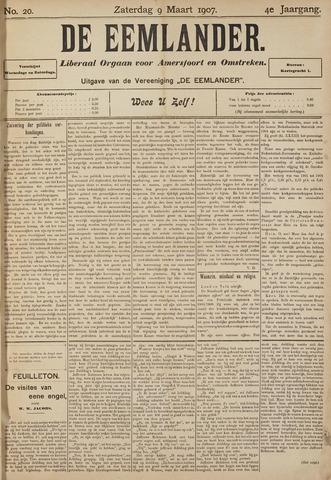 De Eemlander 1907-03-09