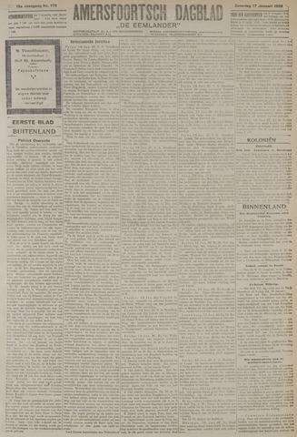 Amersfoortsch Dagblad / De Eemlander 1920-01-17