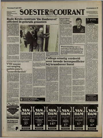 Soester Courant 1983-04-27