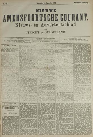 Nieuwe Amersfoortsche Courant 1889-08-14