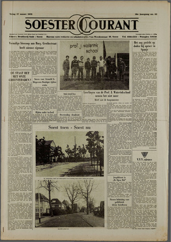 Soester Courant 1972-03-17