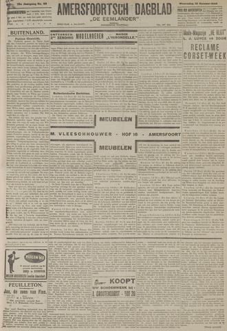 Amersfoortsch Dagblad / De Eemlander 1920-10-13