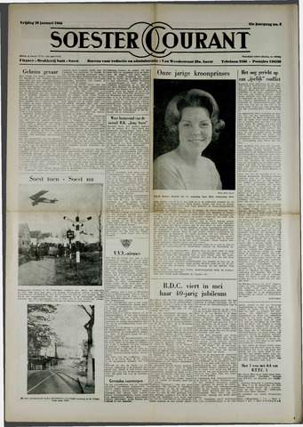 Soester Courant 1966-01-28