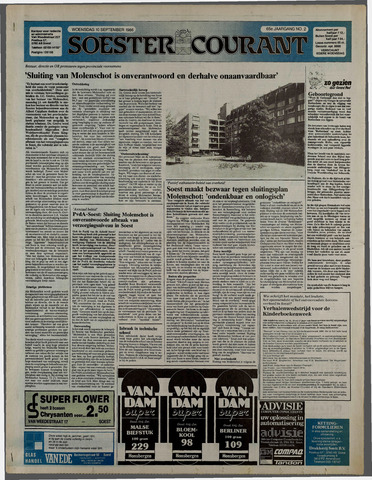 Soester Courant 1986-09-10