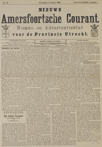 Nieuwe Amersfoortsche Courant 1903-04-15