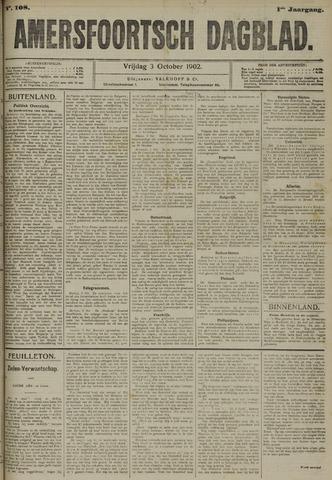 Amersfoortsch Dagblad 1902-10-03