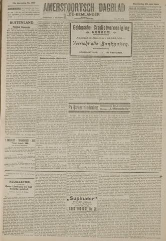 Amersfoortsch Dagblad / De Eemlander 1920-06-24