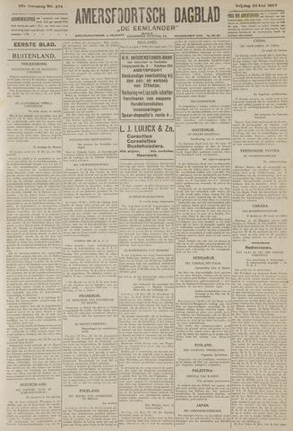 Amersfoortsch Dagblad / De Eemlander 1927-05-20