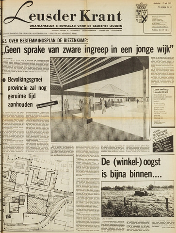 Leusder Krant 1974-07-25