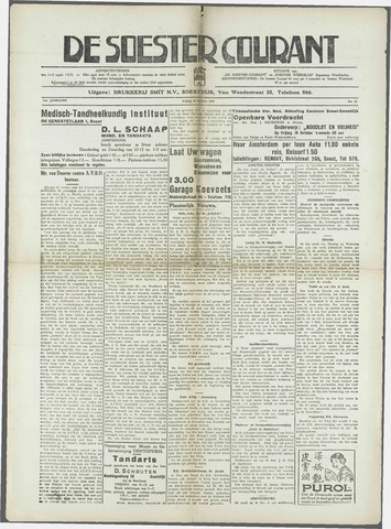 Soester Courant 1935-10-18