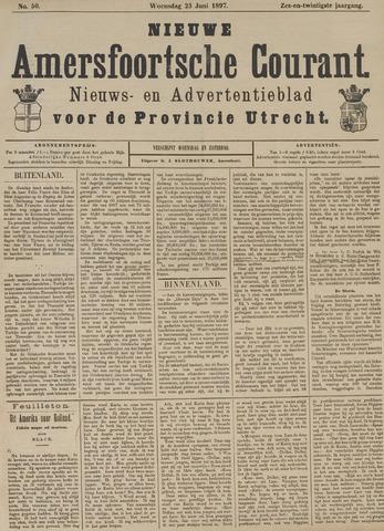 Nieuwe Amersfoortsche Courant 1897-06-23