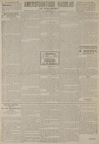 Amersfoortsch Dagblad / De Eemlander 1923-01-04