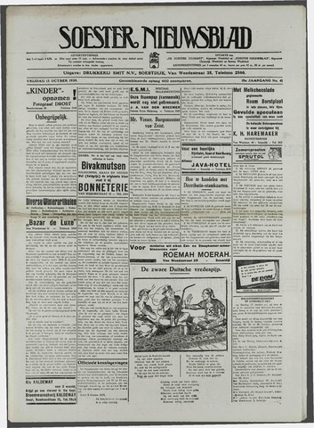 Soester Courant 1936-10-13