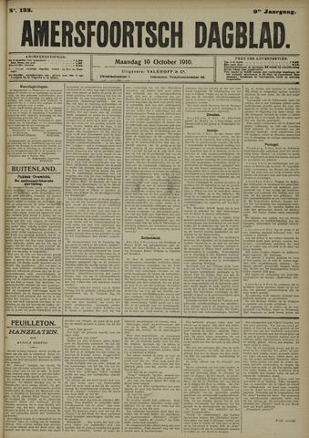Amersfoortsch Dagblad 1910-10-10