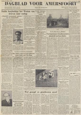 Dagblad voor Amersfoort 1948-10-29