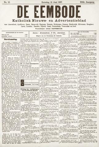 De Eembode 1897-06-19