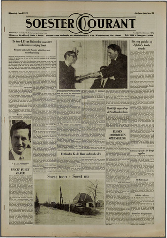 Soester Courant 1971-05-04