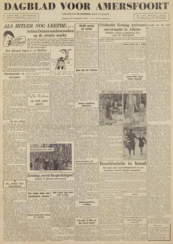 Dagblad voor Amersfoort 1946-09-28