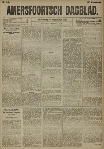 Amersfoortsch Dagblad 1911-09-06