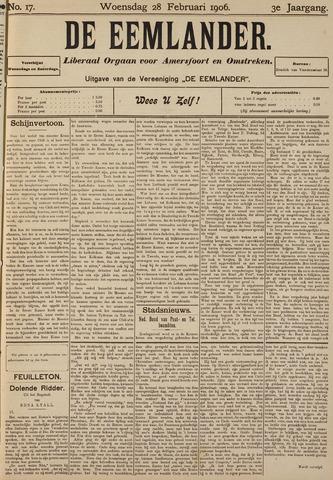 De Eemlander 1906-02-28