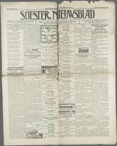 Soester Courant 1927-12-23
