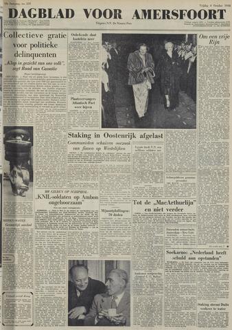 Dagblad voor Amersfoort 1950-10-06