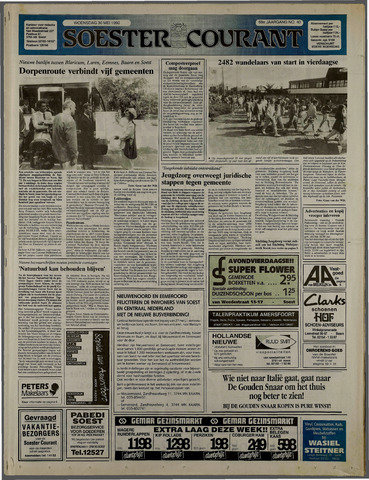 Soester Courant 1990-05-30