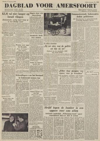 Dagblad voor Amersfoort 1948-08-17