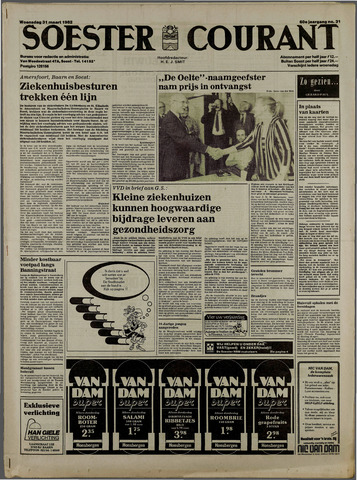 Soester Courant 1982-03-31