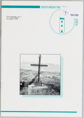 Historische Kring Leusden 1995