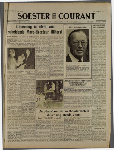 Soester Courant 1974-06-27