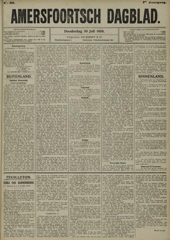 Amersfoortsch Dagblad 1908-07-30