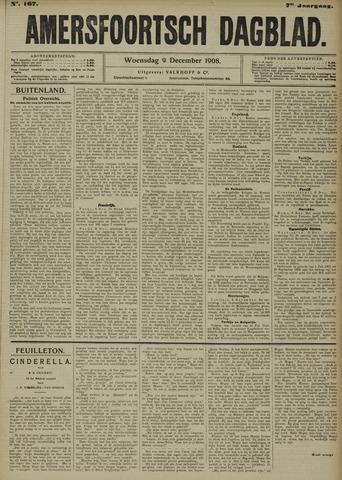 Amersfoortsch Dagblad 1908-12-09