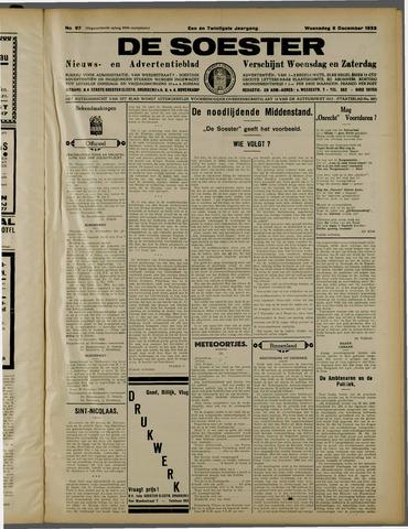 De Soester 1933-12-06