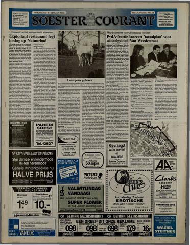 Soester Courant 1990-02-14