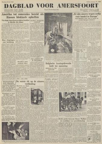 Dagblad voor Amersfoort 1948-07-26