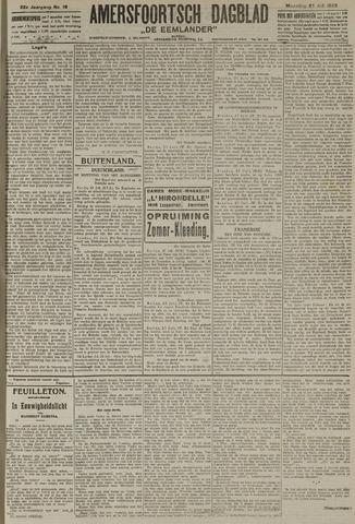 Amersfoortsch Dagblad / De Eemlander 1923-07-23