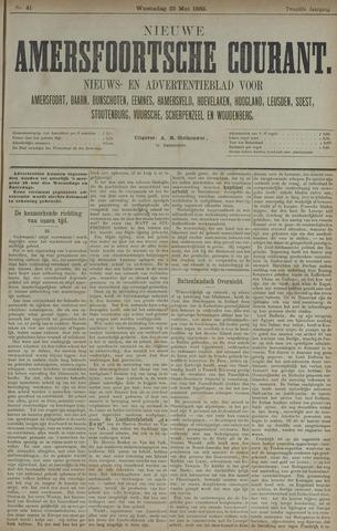 Nieuwe Amersfoortsche Courant 1883-05-23