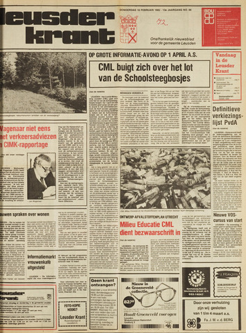 Leusder Krant 1982-02-18
