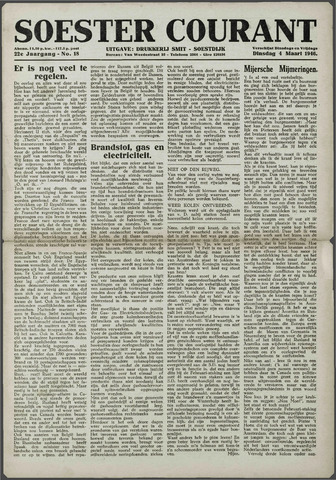 Soester Courant 1946-03-04