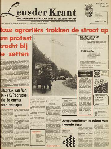 Leusder Krant 1973-10-04