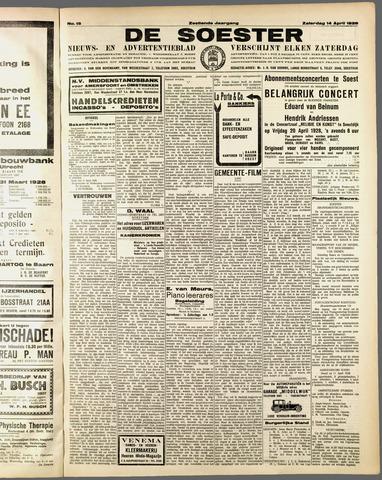 De Soester 1928-04-14