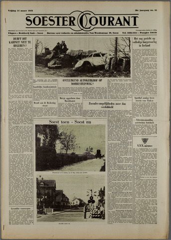 Soester Courant 1972-03-24