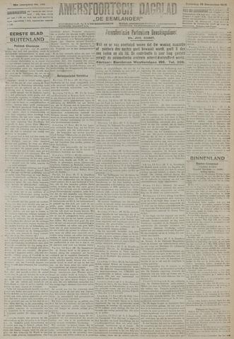 Amersfoortsch Dagblad / De Eemlander 1919-12-13