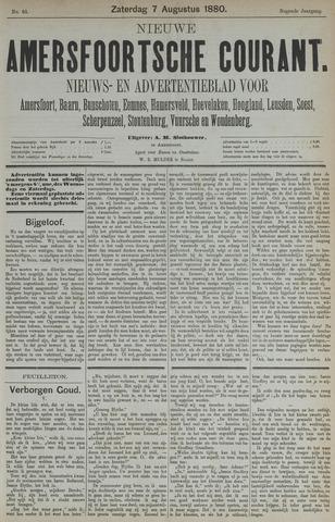 Nieuwe Amersfoortsche Courant 1880-08-07