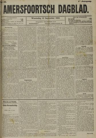 Amersfoortsch Dagblad 1902-09-10