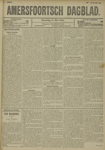 Amersfoortsch Dagblad 1904-05-16